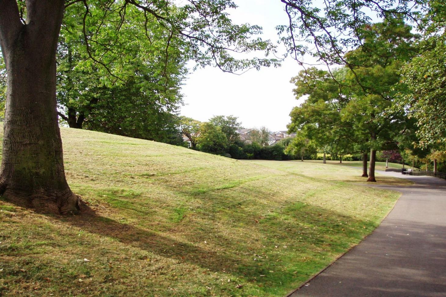Telegraph Hill Park 5 a side | Concrete football pitch