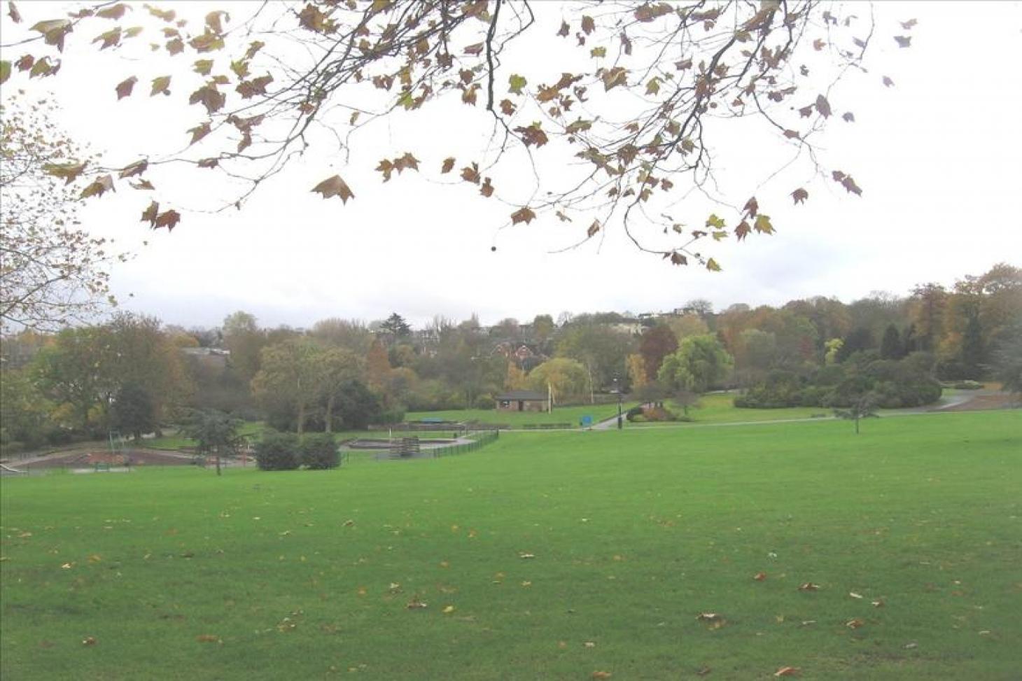 Sydenham Wells Park 5 a side | Concrete football pitch
