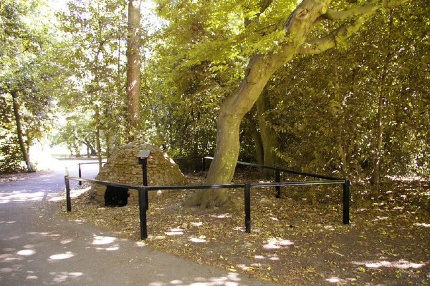 Oakwood Park Outdoor | Hard (macadam) tennis court