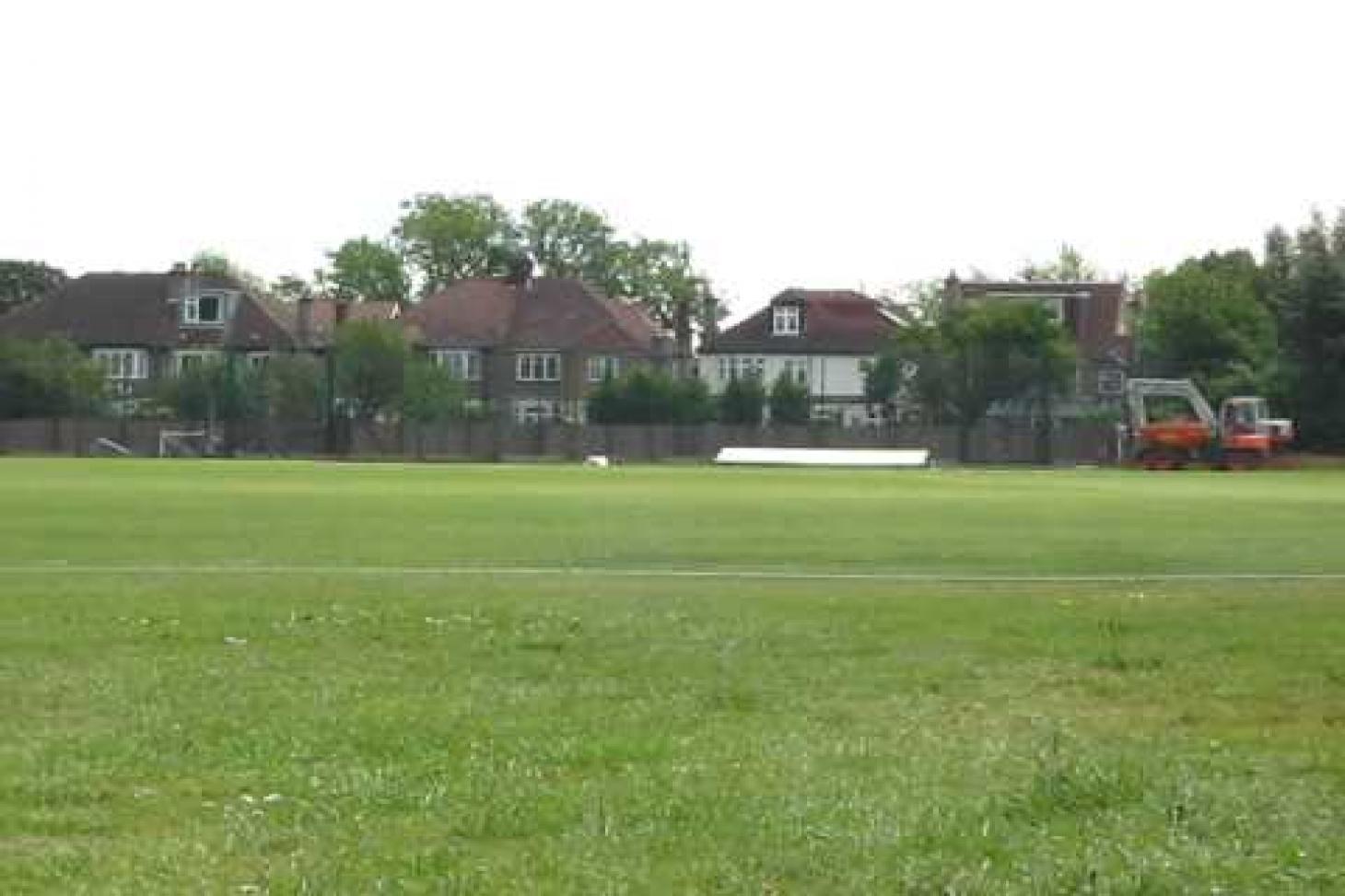 Wilf Slack Memorial Ground Nets | Artificial cricket facilities