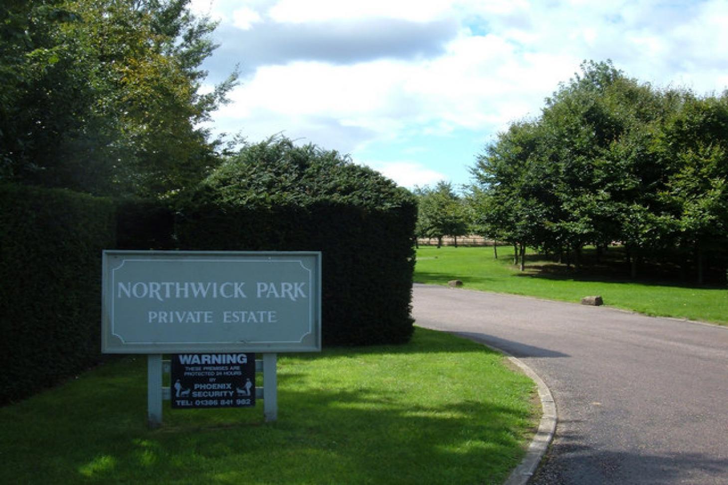 Northwick Park 11 a side | Grass football pitch