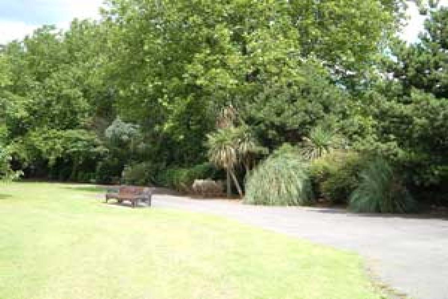 Childs Hill Park 11 a side | Grass football pitch