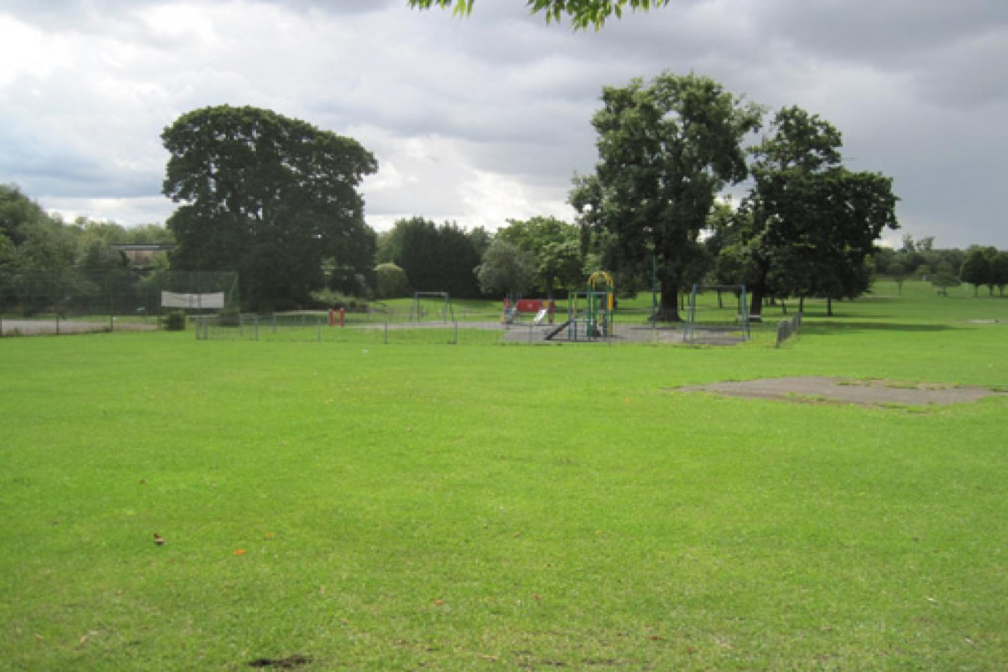 West Hendon Playing Fields Outdoor | Hard (macadam) tennis court