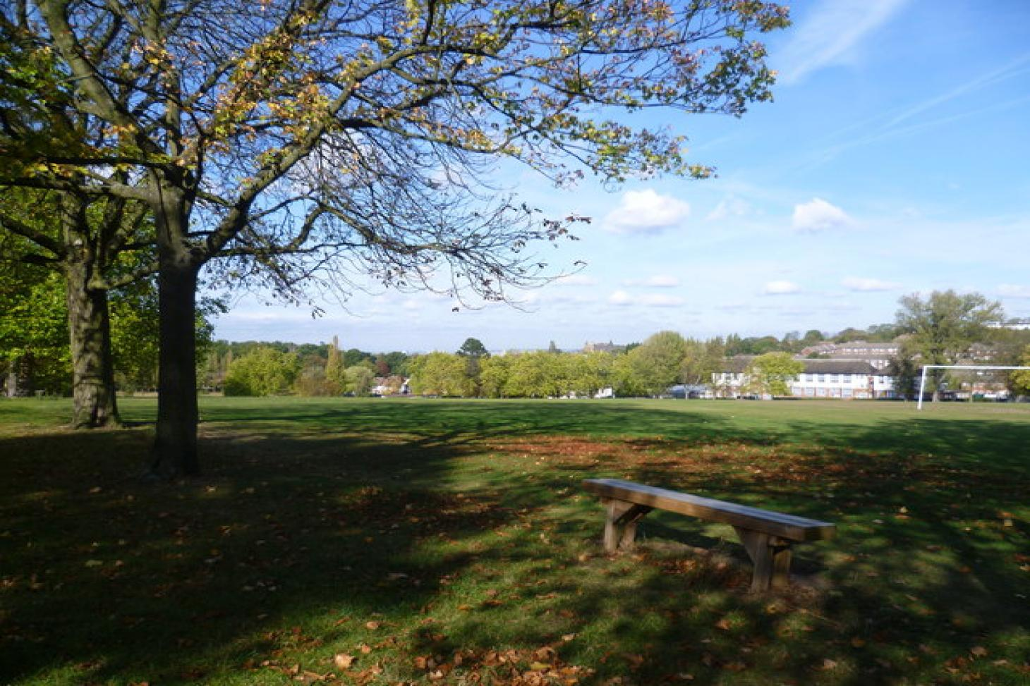 Upper Norwood Recreation Ground 5 a side | Grass football pitch
