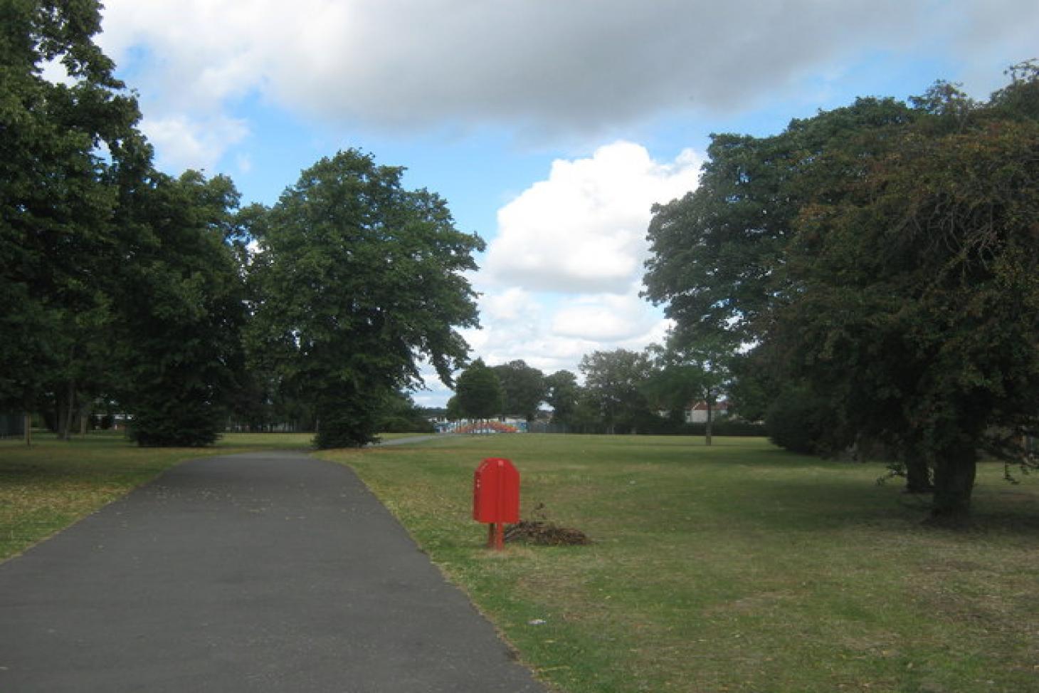 Northumberland Heath Recreation Ground Outdoor   Hard (macadam) tennis court