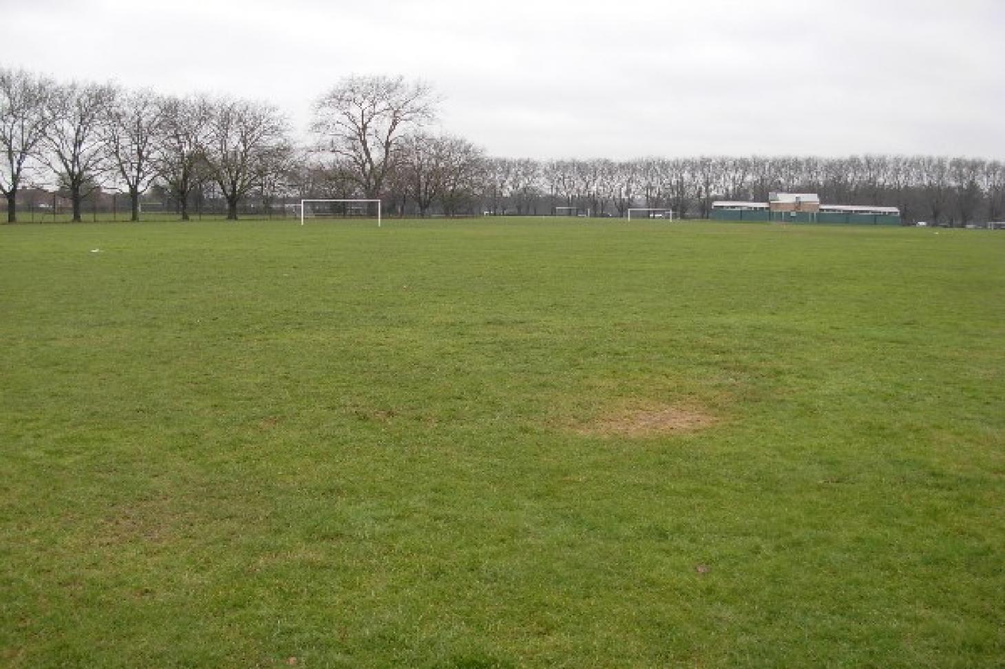 Church Street Recreation Ground 11 a side | Grass football pitch