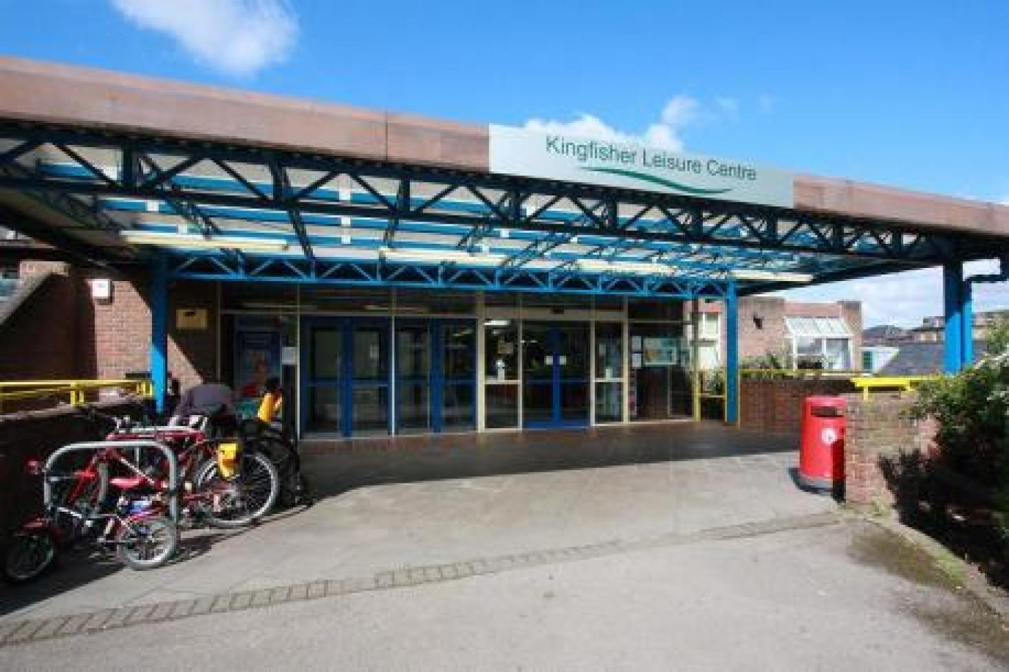 Kingfisher Leisure Centre Gym gym