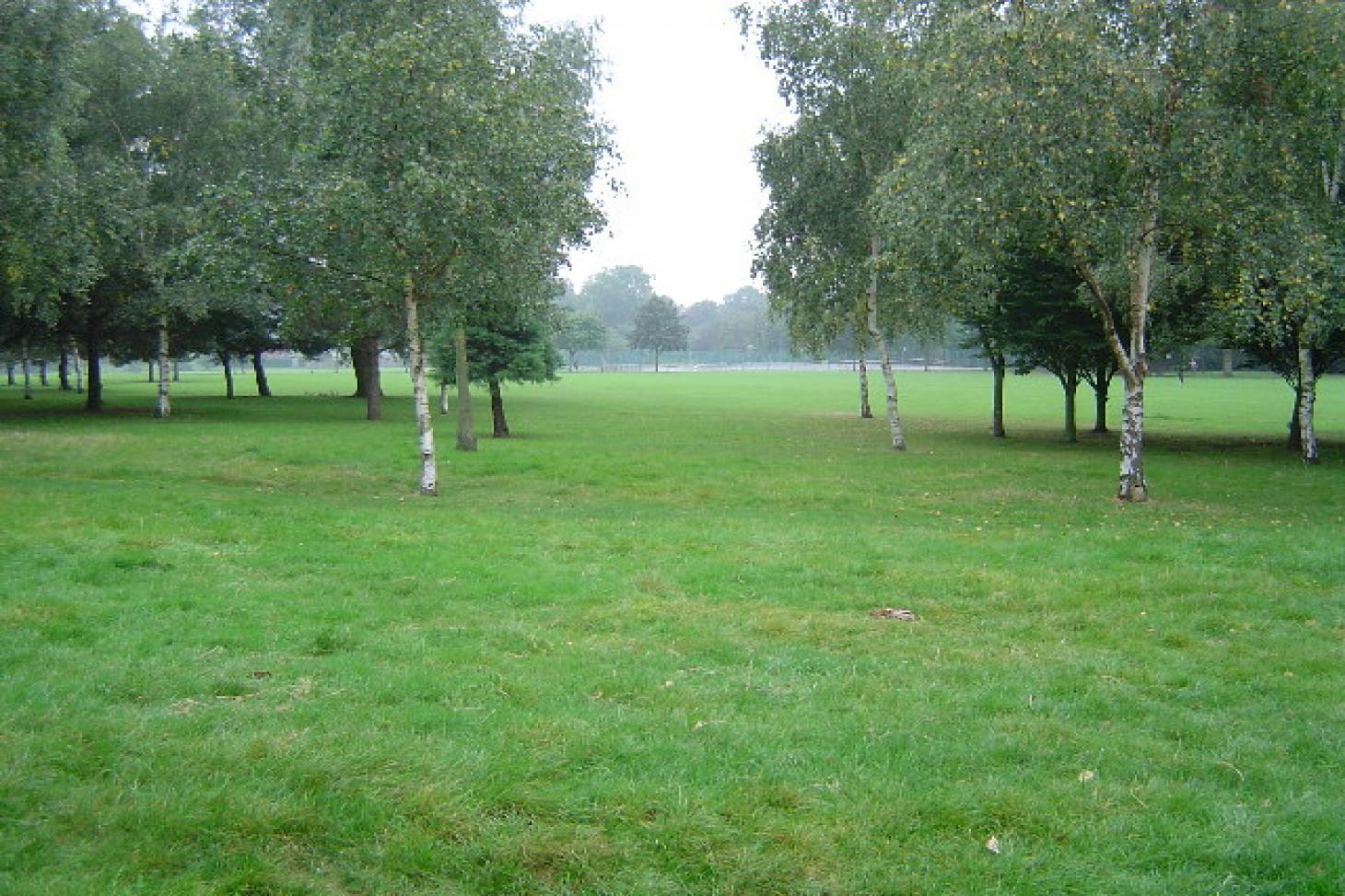 Harrow Recreation Ground Full size | Grass cricket facilities