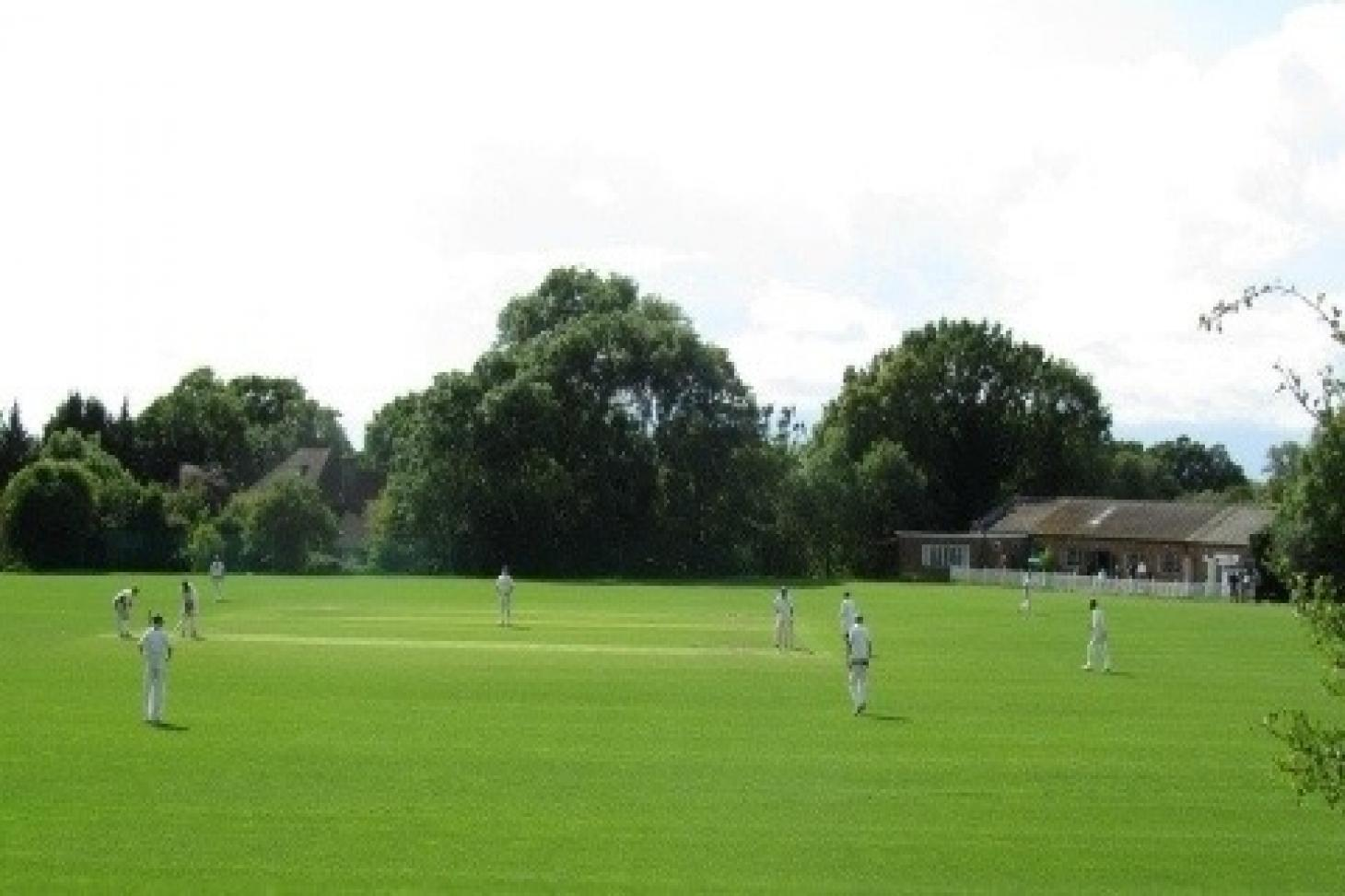 Streatham & Marlborough Cricket Club Nets   Artificial cricket facilities