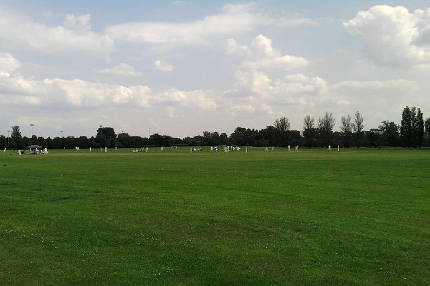 Perivale Park Nets | Artificial cricket facilities