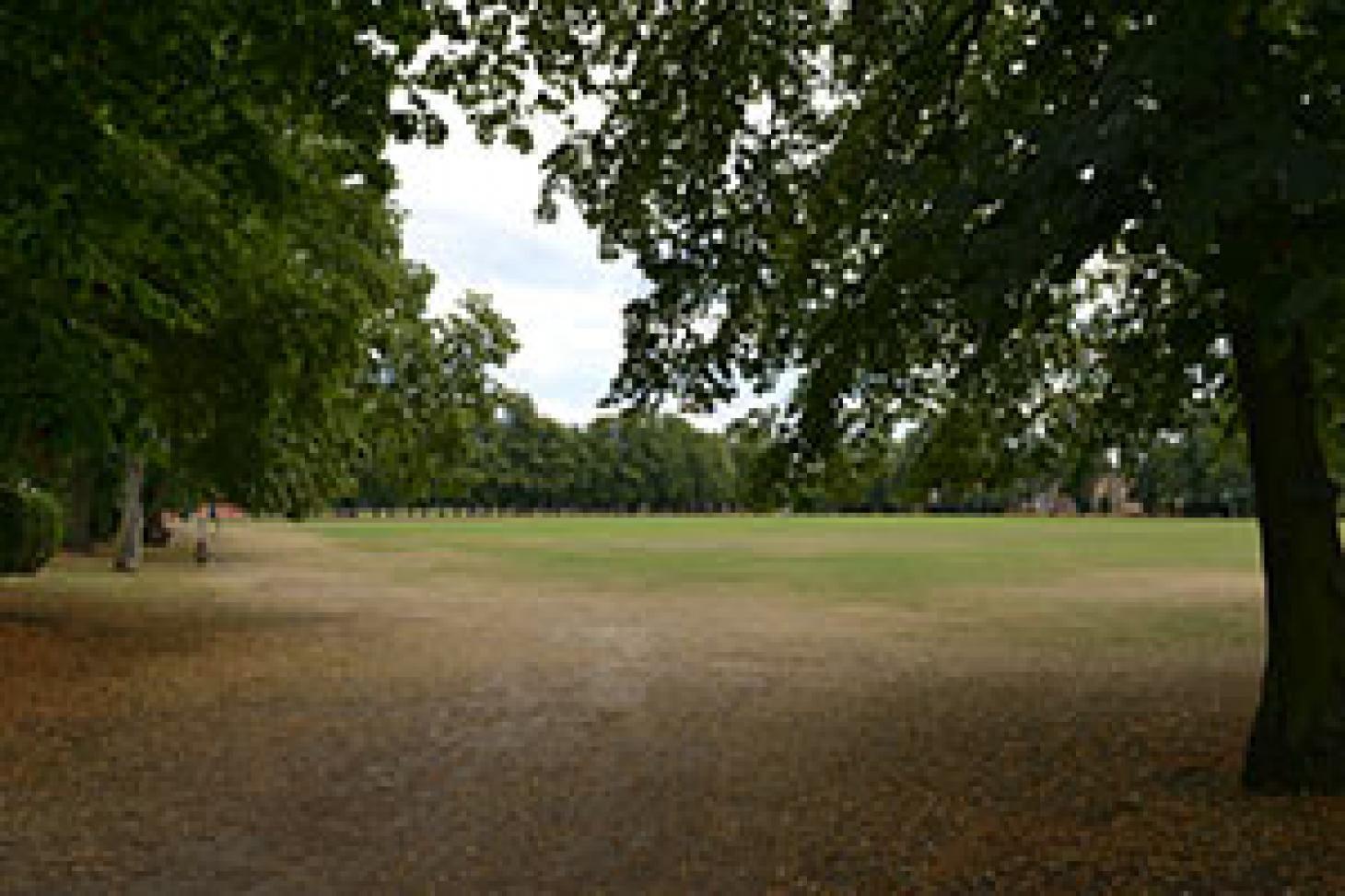 Fairfield Recreation Ground Full size | Grass cricket facilities