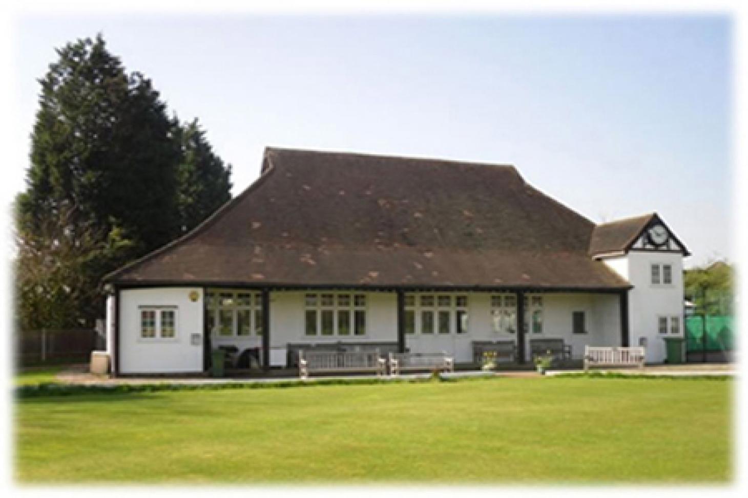 Malden Wanderers Cricket Club Full size | Grass cricket facilities