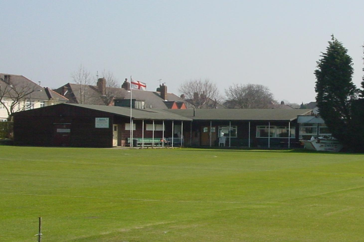 Spencer Club Full size | Grass cricket facilities