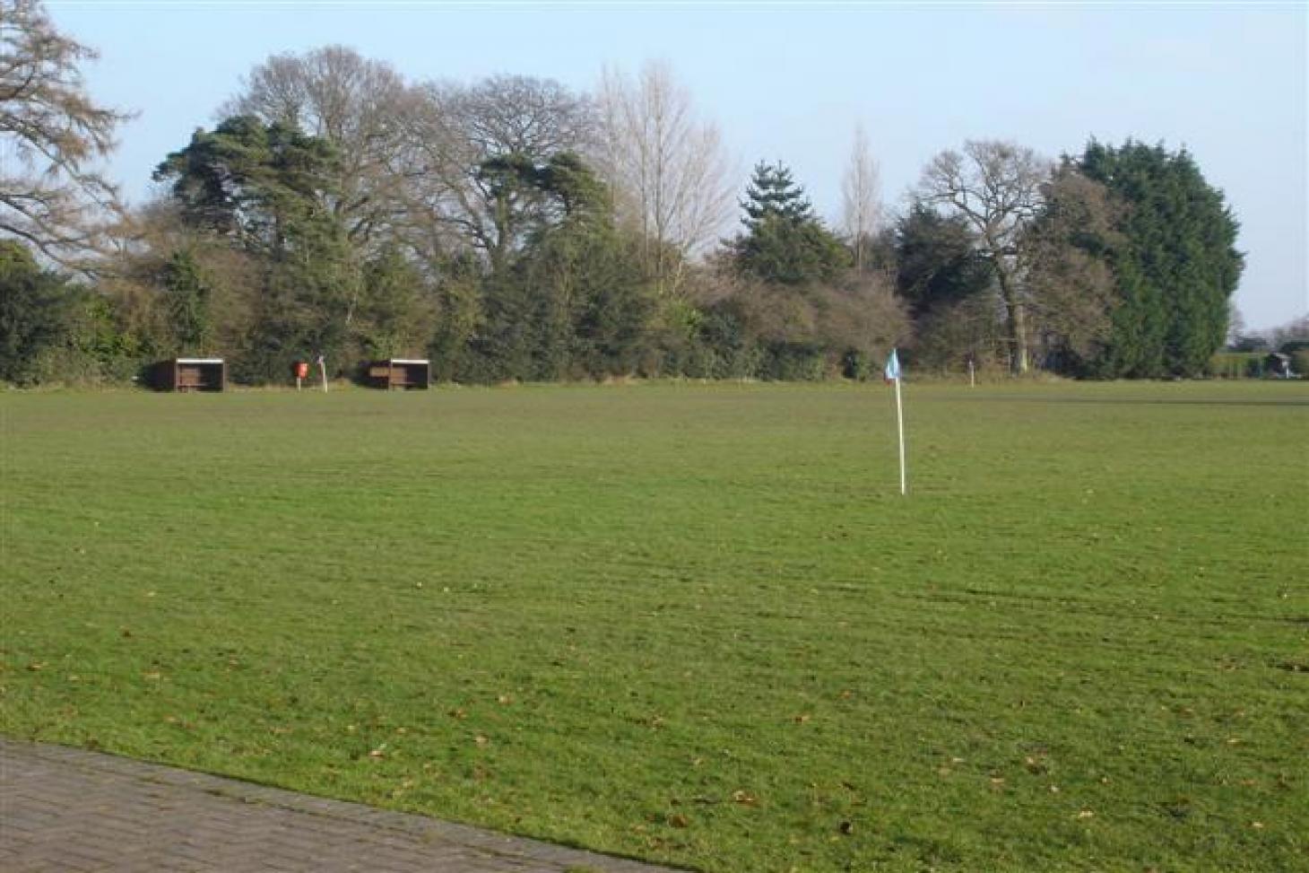 Jubilee Park 5 a side   Grass football pitch
