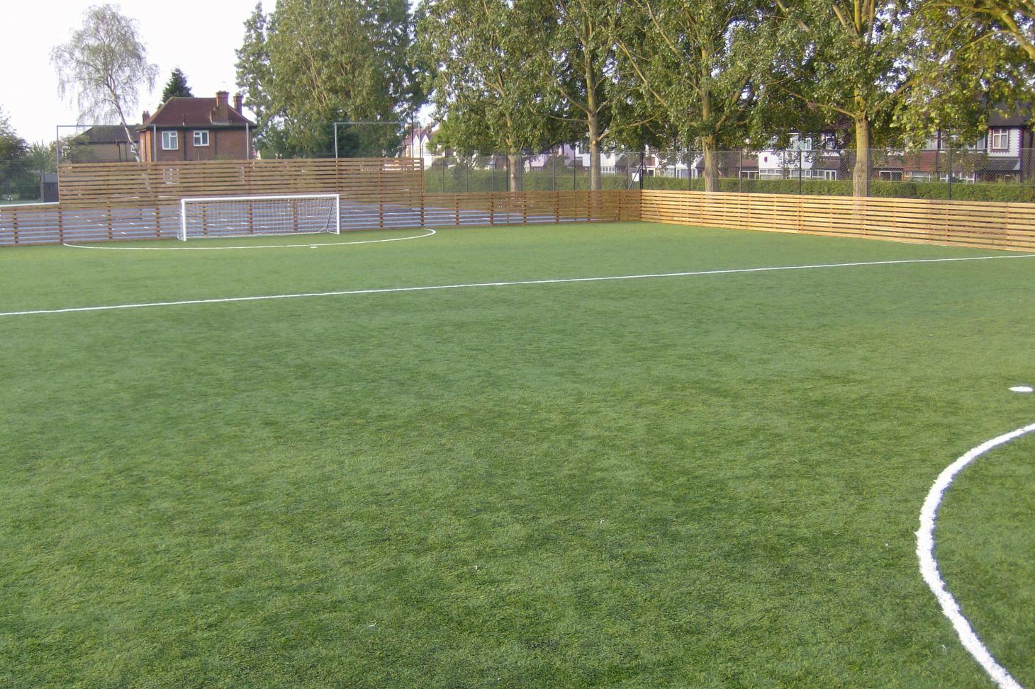 Centenary Park Sports Club 5 a side | 3G Astroturf football pitch