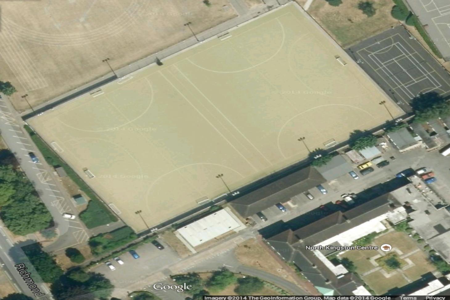 Tiffin Girls School Community Sports Centre 5 a side | 3G Astroturf football pitch