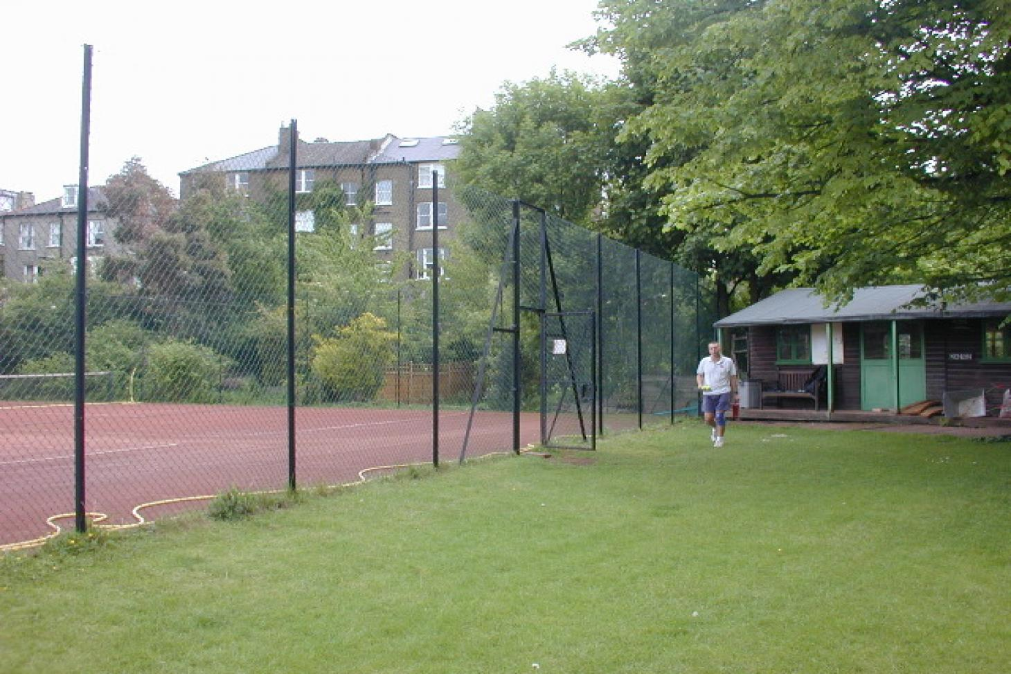 Kenlyn Lawn Tennis Club Outdoor | Clay tennis court