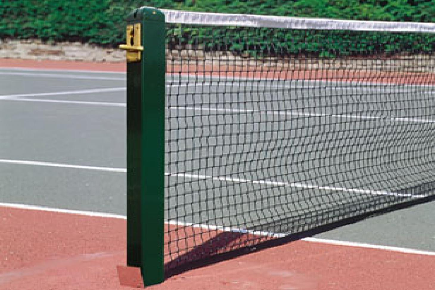 Harrods Sports Ground Outdoor | Concrete tennis court