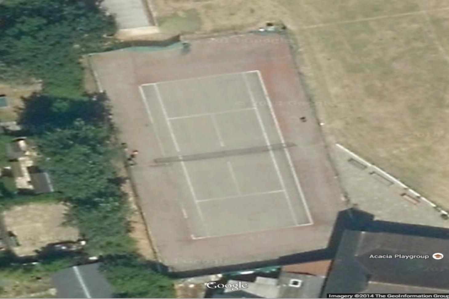 Malden Wanderers Cricket Club Outdoor | Hard (macadam) tennis court