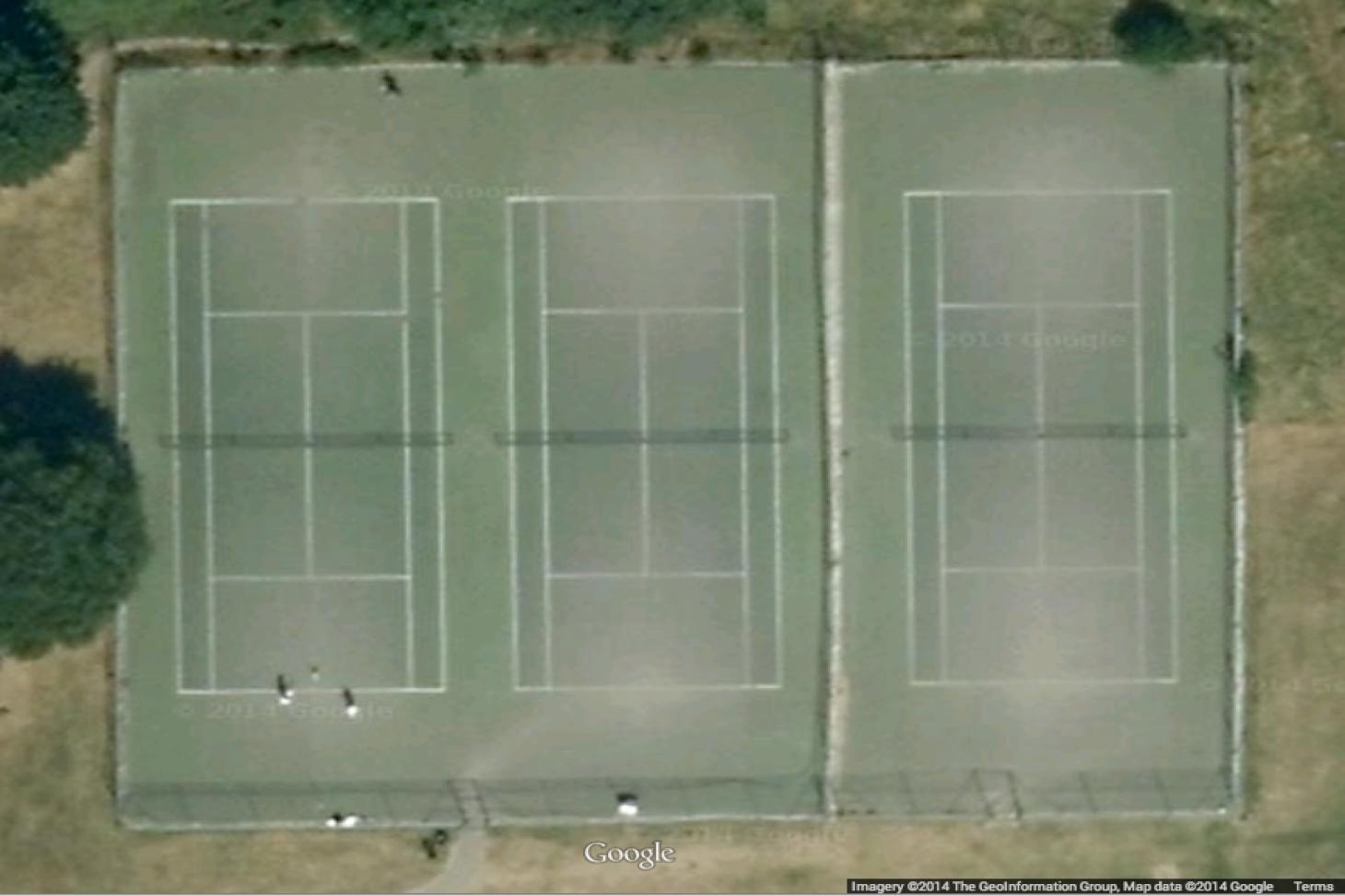 Beverley Park Outdoor | Hard (macadam) tennis court