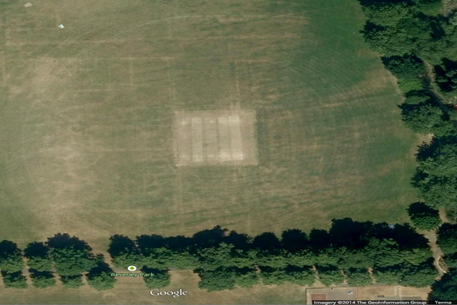 Beverley Park Full size   Grass cricket facilities
