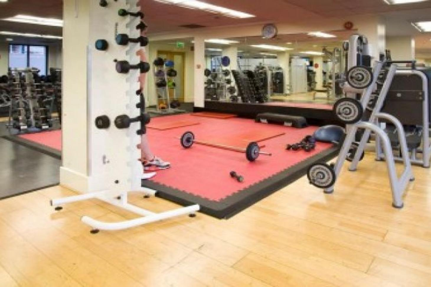 Virgin Active Putney Gym gym