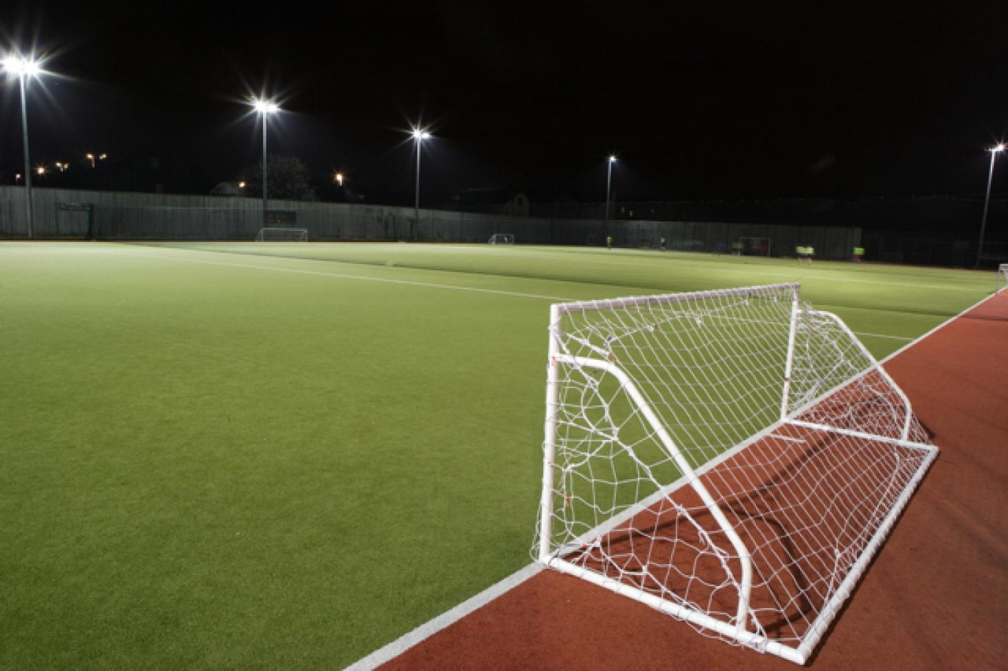 YMCA Sandymount 5 a side | Astroturf football pitch