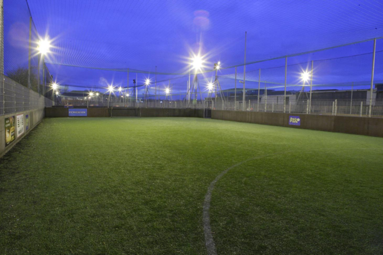 AstroPark, Tallaght 5 a side | Astroturf football pitch