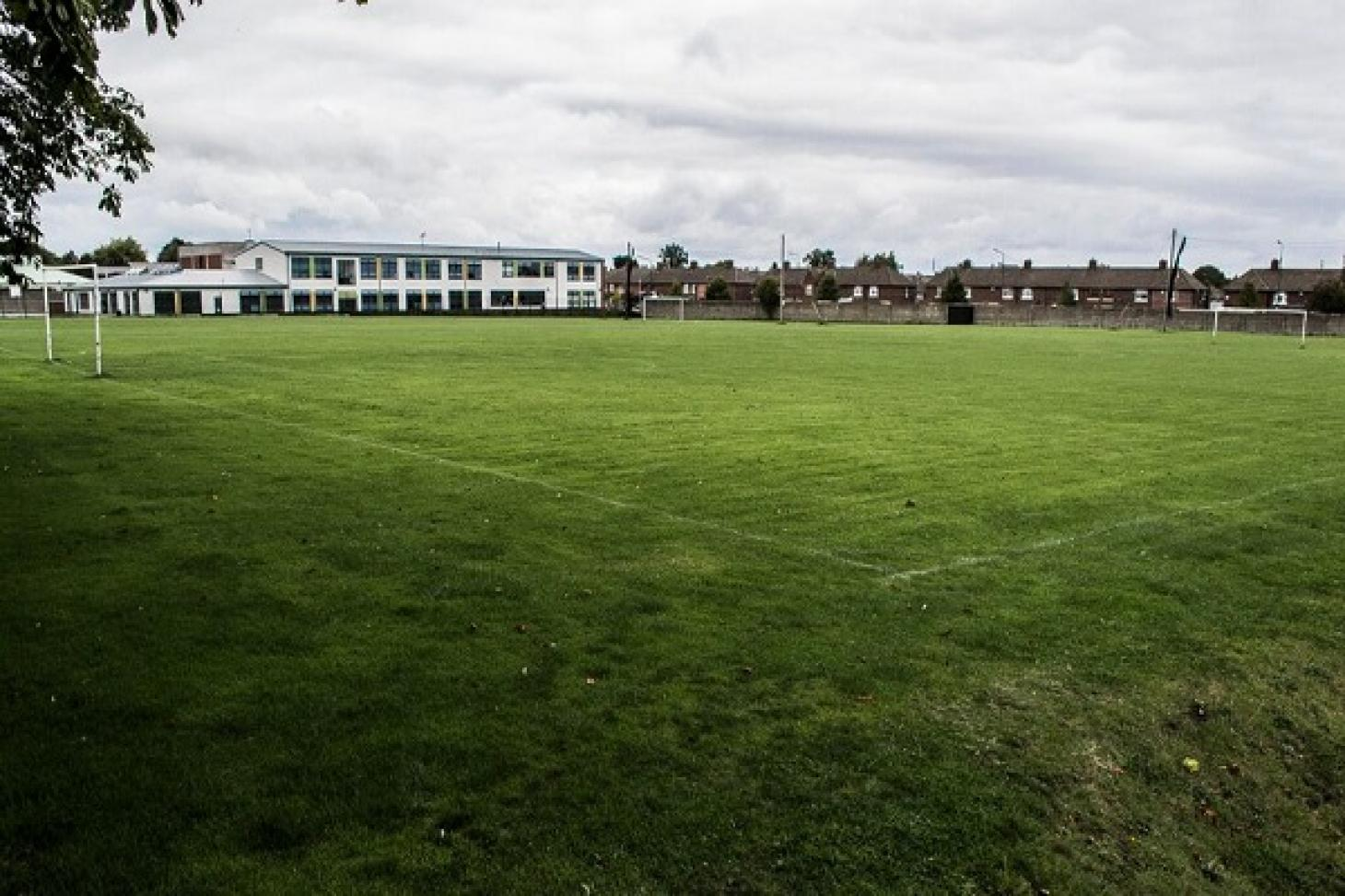 Inspire Fitness Centre 11 a side | Grass football pitch
