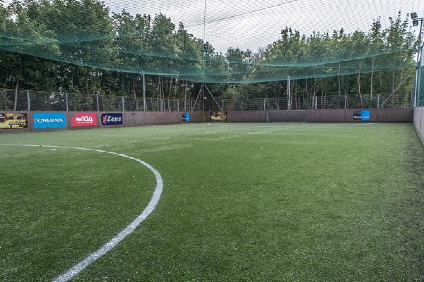 AstroPark, Coolock 5 a side | Astroturf football pitch
