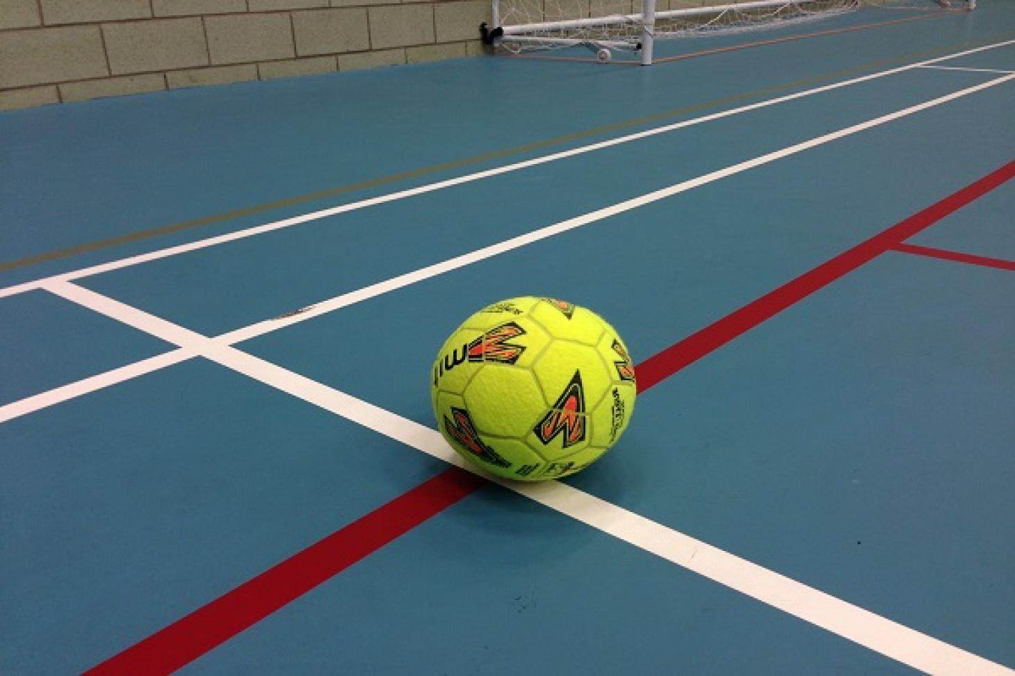 St Joseph's School 5 a side | Indoor football pitch