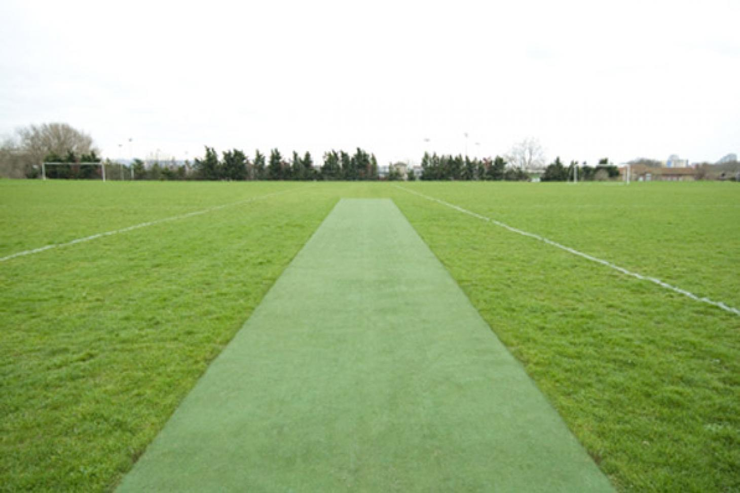 Highlands School Full size | Grass cricket facilities