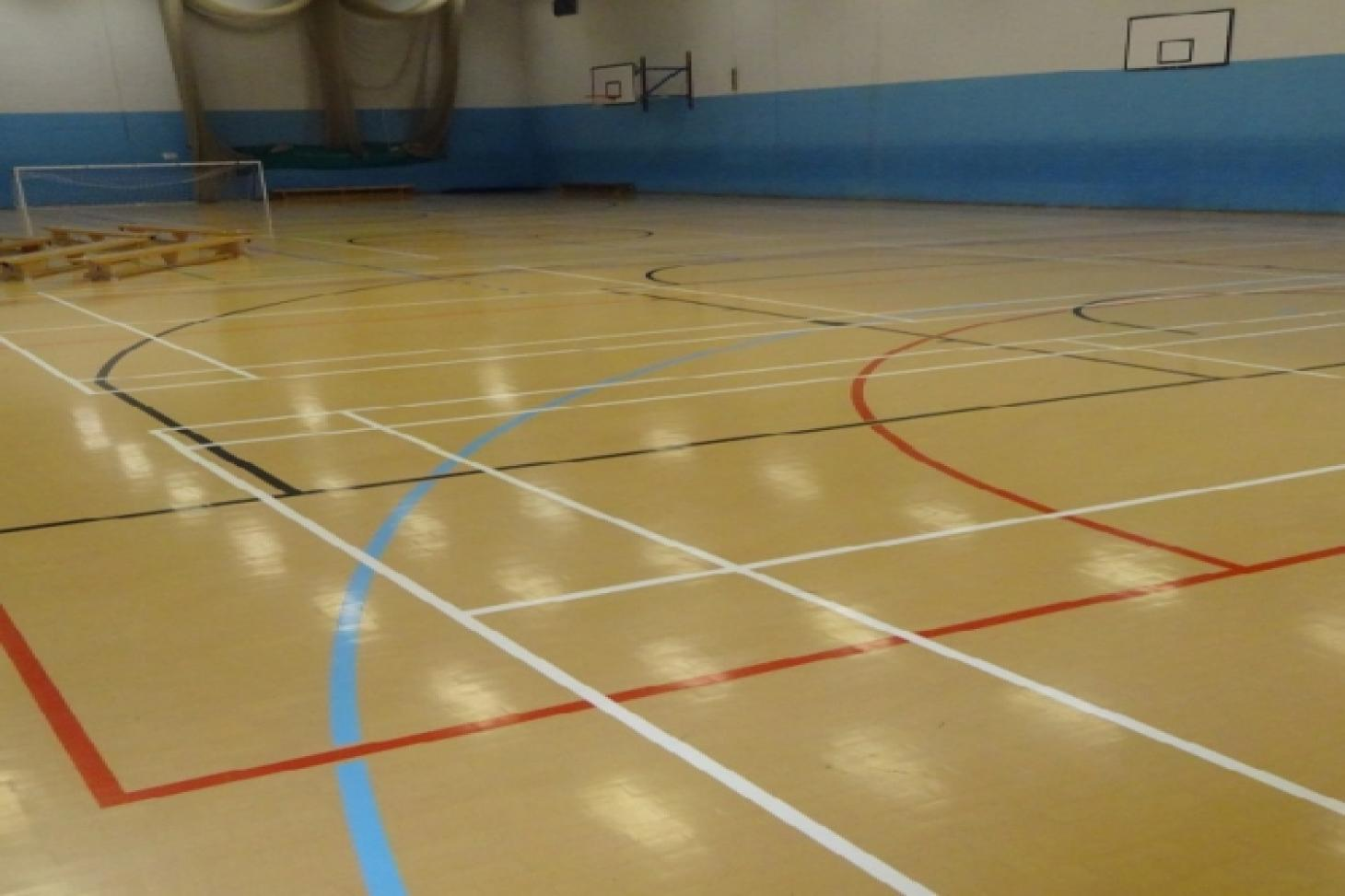 Lea Valley High School 5 a side | Indoor football pitch