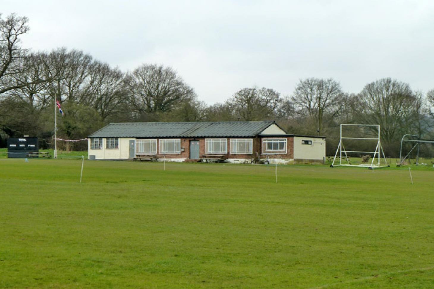 Mill Hill Village Sports Club Full size | Grass cricket facilities