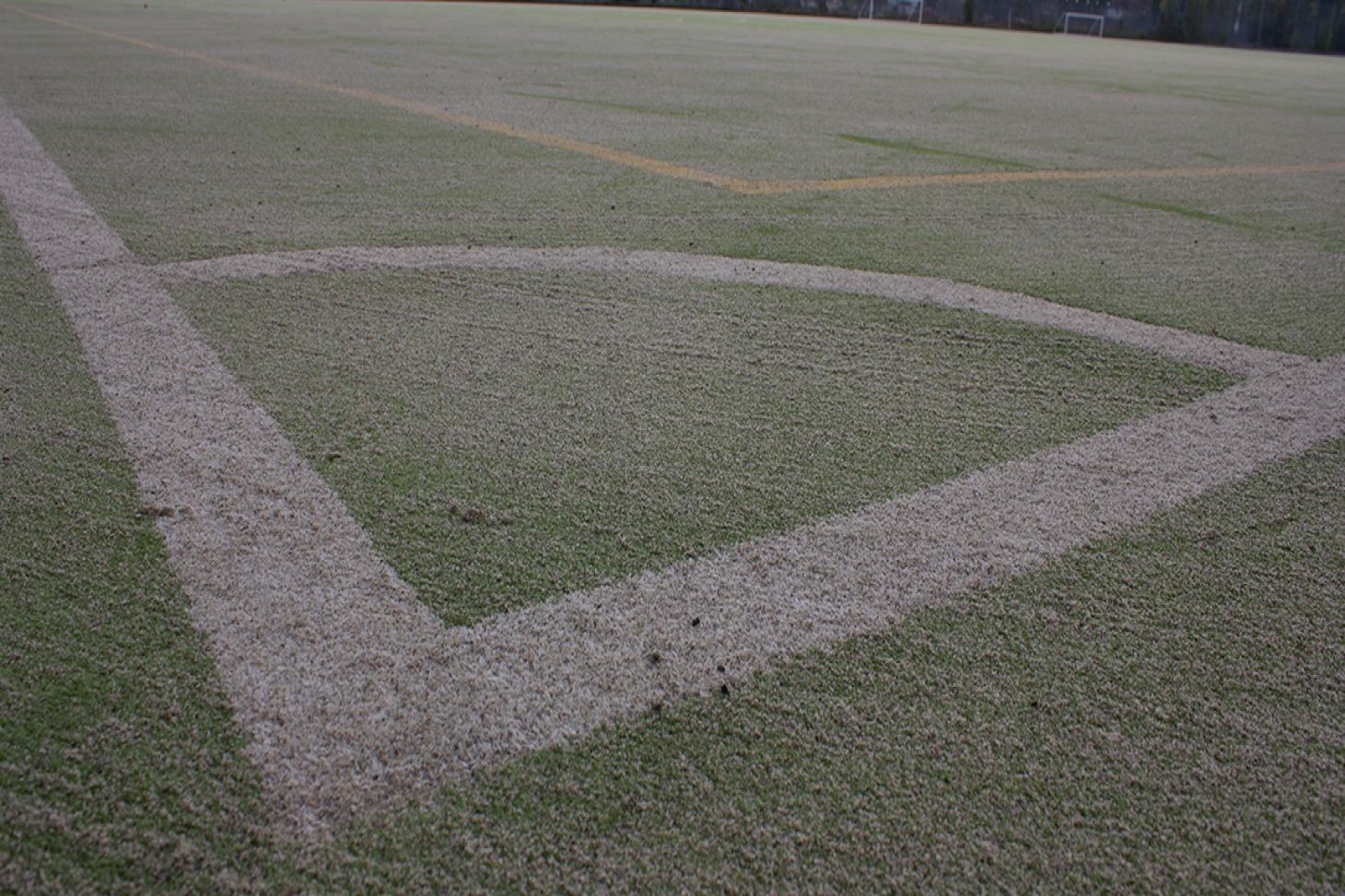 Ark John Keats Academy 7 a side | Astroturf football pitch