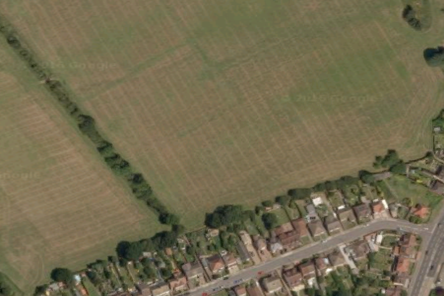 Lothair Road Recreation Ground 11 a side | Grass football pitch