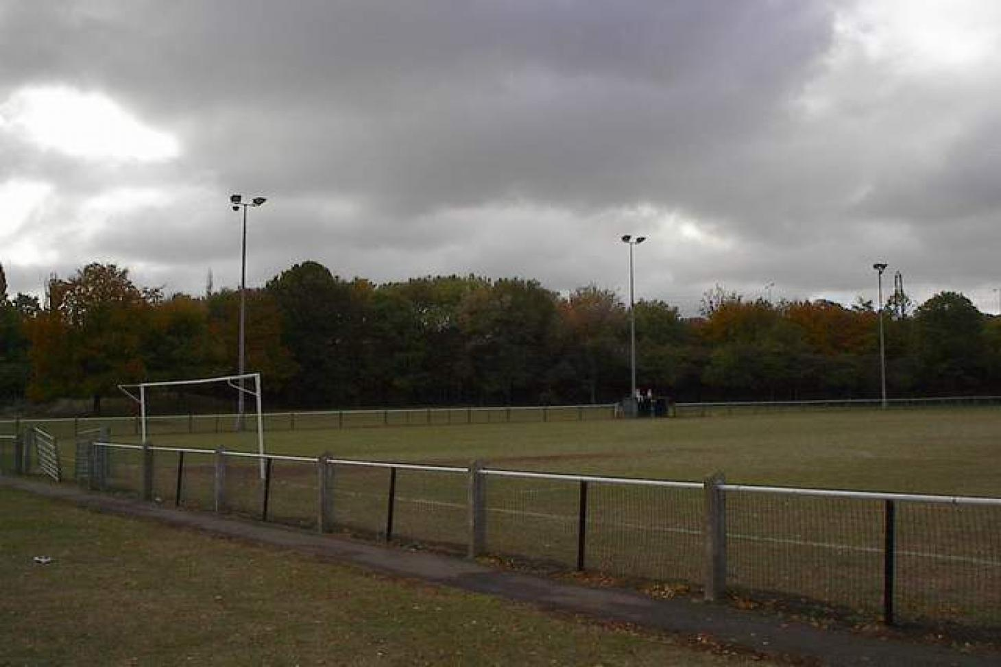Foxdell Recreation Ground 11 a side | Grass football pitch