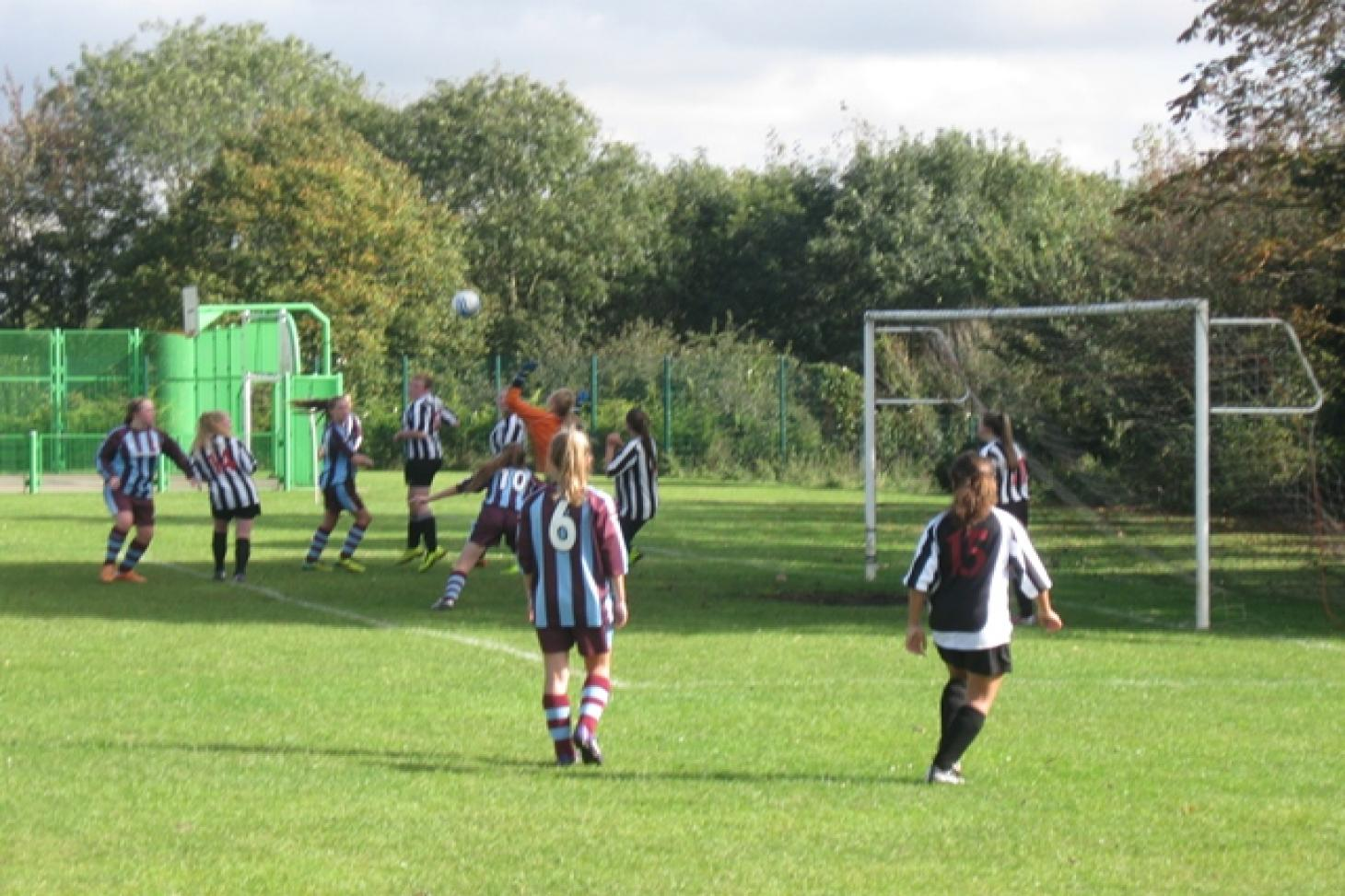 Toddington Recreation Ground 11 a side | Grass football pitch
