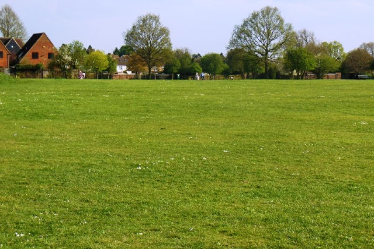 Ashcroft Road Recreation Ground 11 a side | Grass football pitch