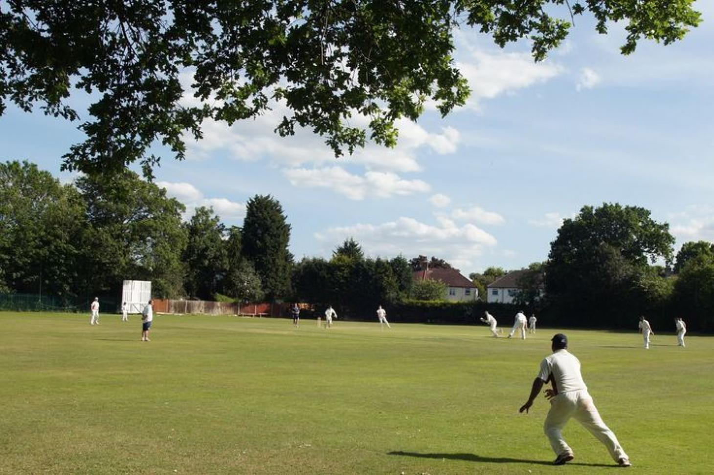 Downham and Bellingham Cricket Club Full size | Grass cricket facilities