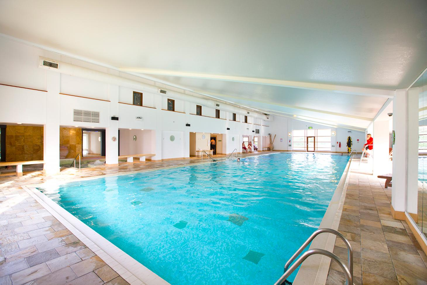 Virgin Active Chislehurst Indoor swimming pool