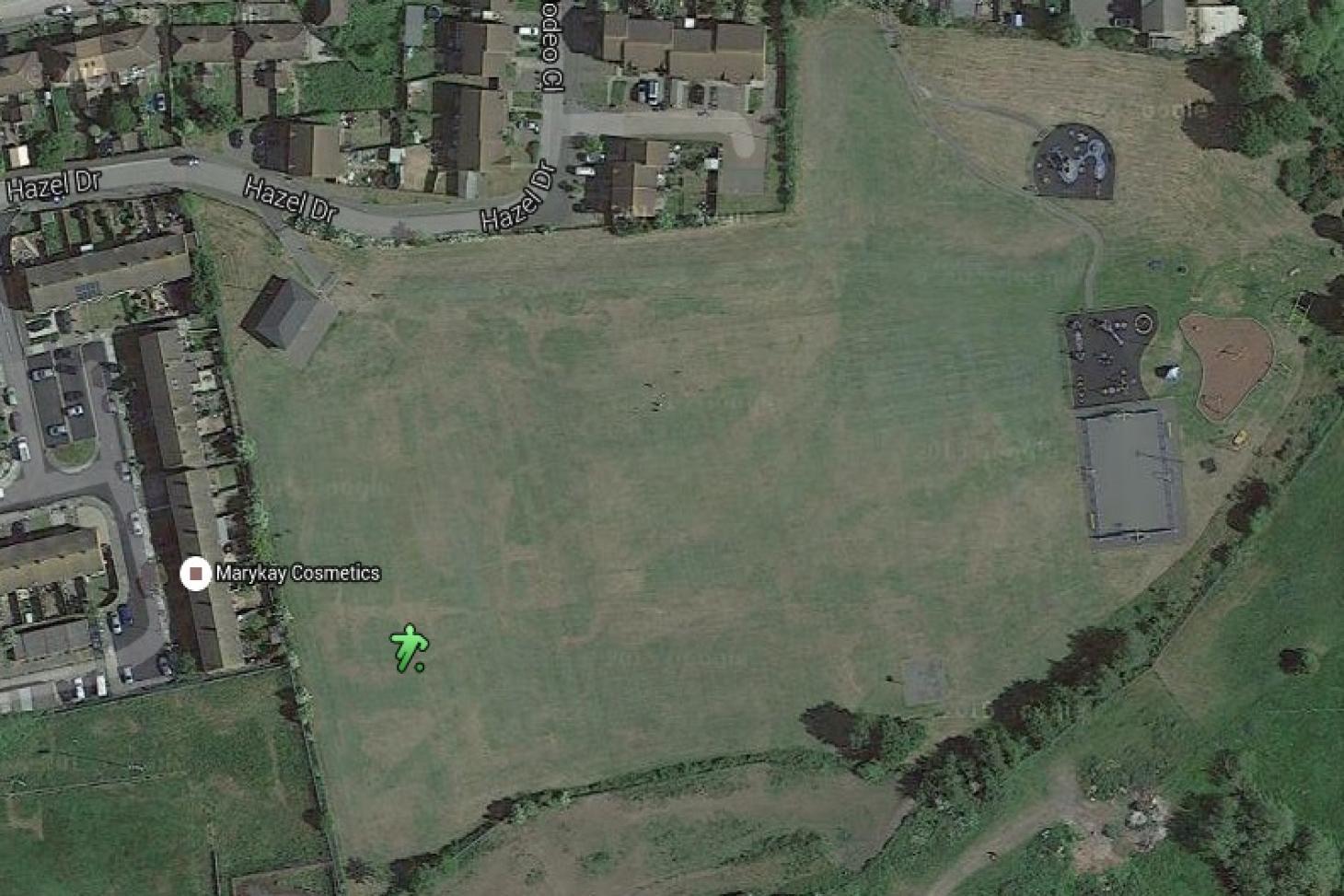 Slade Green Recreation Ground 11 a side | Grass football pitch