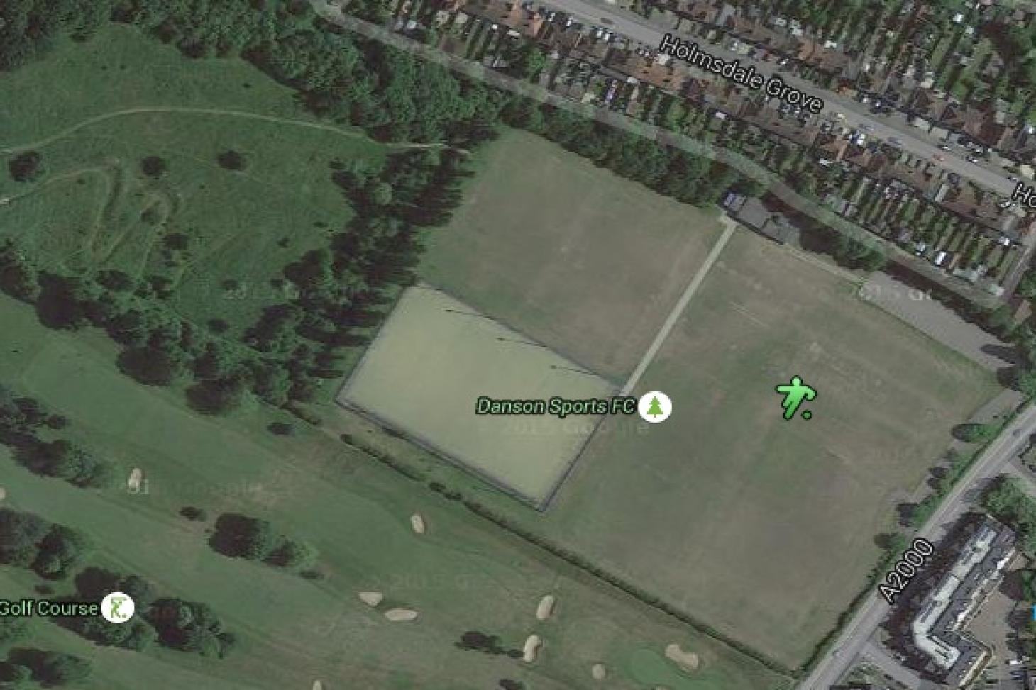 Mayplace Recreation Ground (Danson Sports Football Club) Outdoor | Astroturf hockey pitch