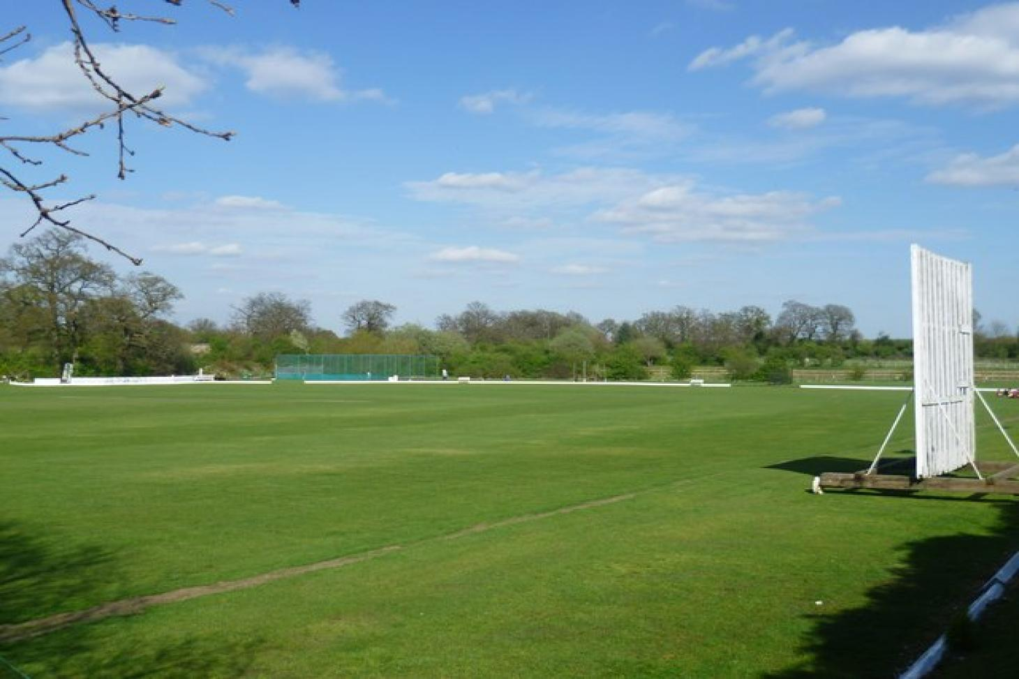 Bromley Common Cricket Club Full size | Grass cricket facilities