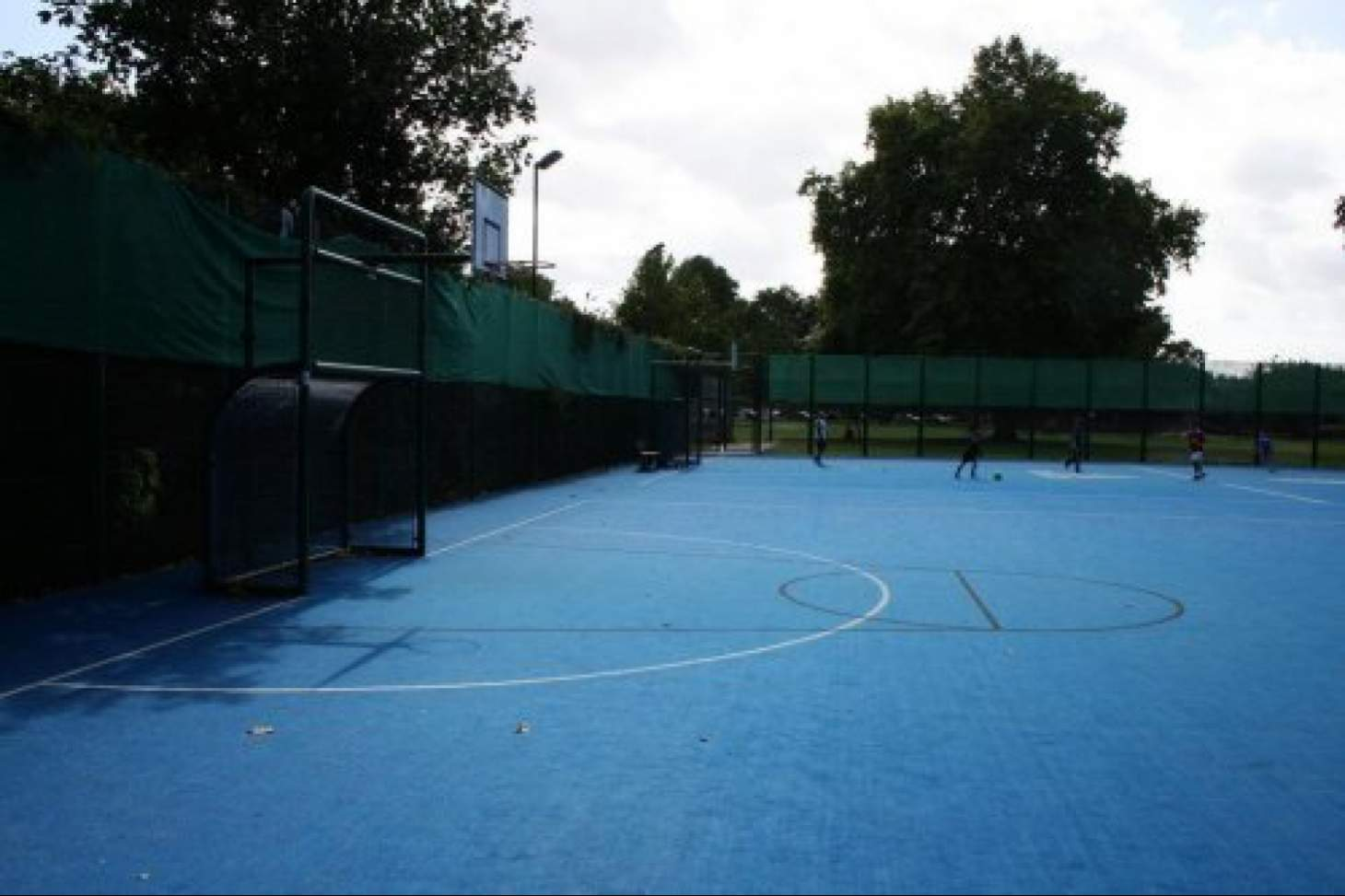 Eel Brook Common 5 a side | Astroturf football pitch