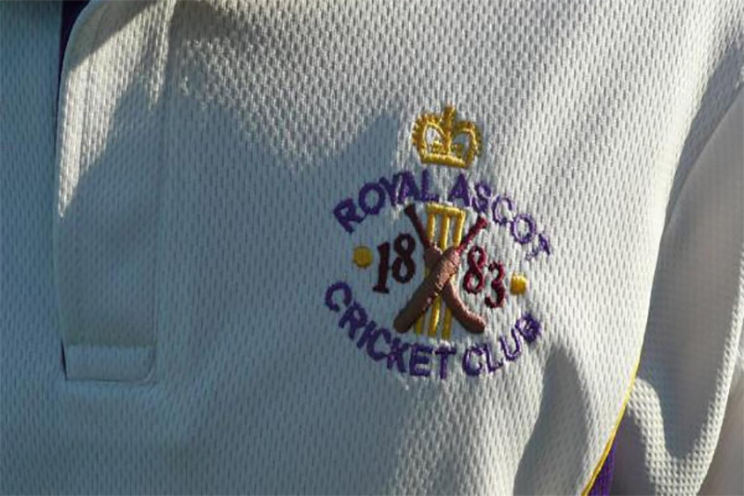 Royal Ascot Cricket Club Full size | Grass cricket facilities
