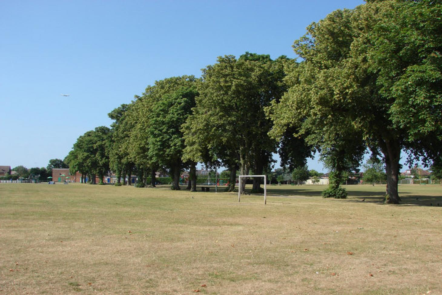 Old Windsor Recreation Ground 5 a side | Grass football pitch