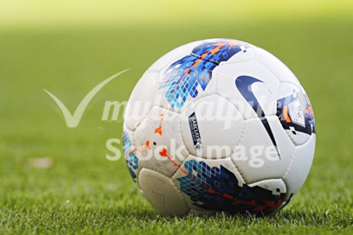 Desborough Park 11 a side | Grass football pitch