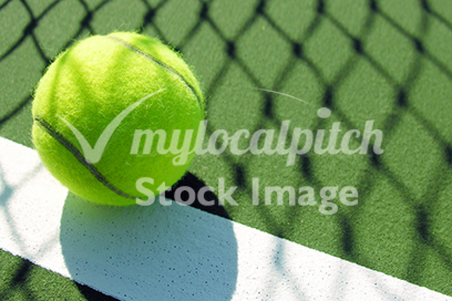 Goswells Park Outdoor | Hard (macadam) tennis court