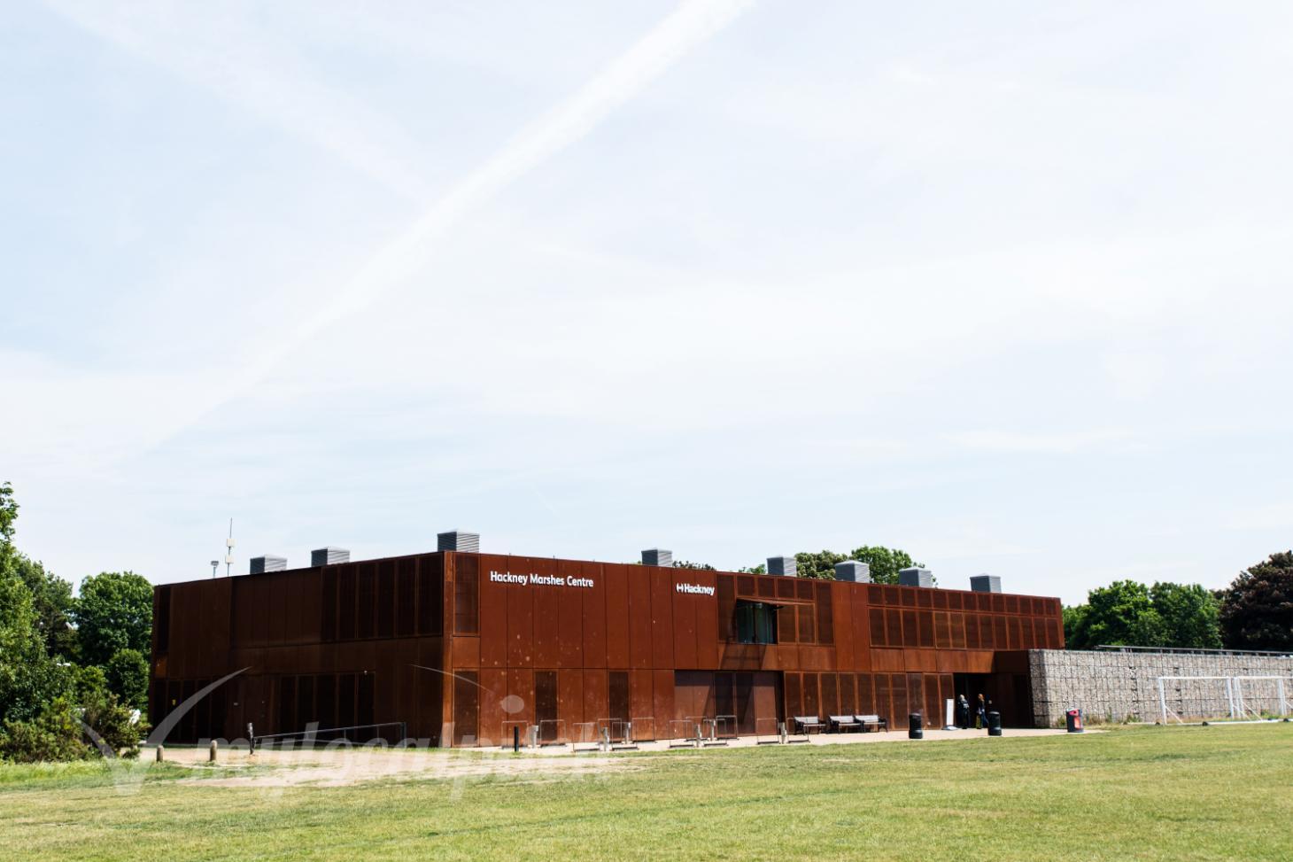 Hackney Marshes Full size | Grass cricket facilities